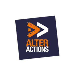 Vivolum est membre de Alter Actions