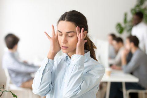 Enquête IFOP sur la nuisance sonore au travail